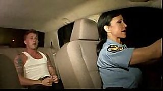Jewels jade-police slut